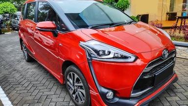 2016 Toyota Sienta Q - Mobil Pilihan (s-2)
