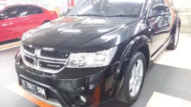 2012 Dodge Journey SXT Platinum - UNIT TERAWAT, SIAP PAKAI