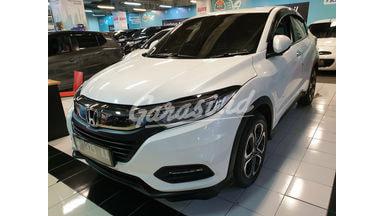 2020 Honda HR-V SE Special Edition