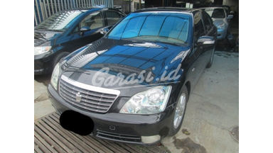 2005 Toyota Crown Royal Saloon - SIAP PAKAI!