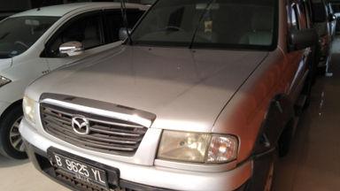 2006 Mazda BT-50 Double Cabin 4x4 - SIAP PAKAI!