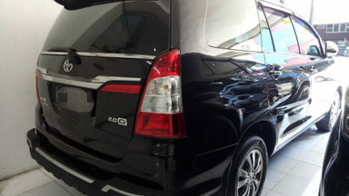 2015 Toyota Kijang Innova G - Menerima Cicilan (s-5)