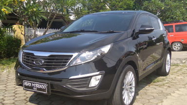 2012 KIA Sportage I EX - Barang Istimewa