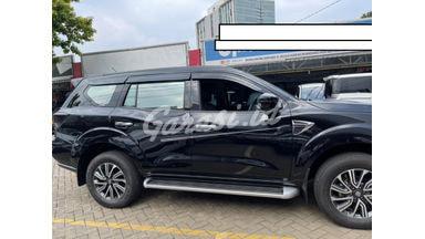 2018 Nissan Terra VL 4x2