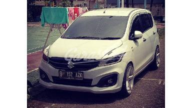 2016 Suzuki Ertiga GL - Modifikasi dan bisa standar