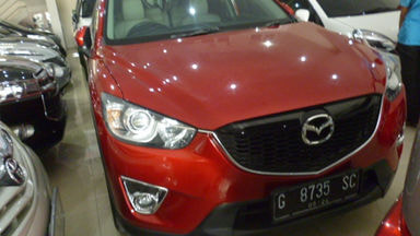 2014 Mazda CX-5 - Siap Pakai Mulus Banget