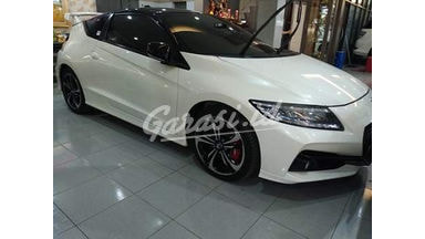 2016 Honda CRZ AT - Unit Super Istimewa
