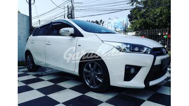 2015 Toyota Yaris New G - Mobil Pilihan