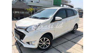 2019 Daihatsu Sigra R Deluxe