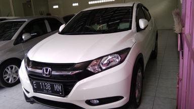 2015 Honda HR-V I-VTEC - Kondisi Mulus Tinggal Pakai