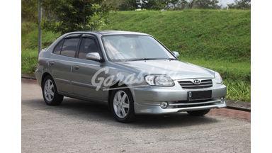 2011 Hyundai Avega GX