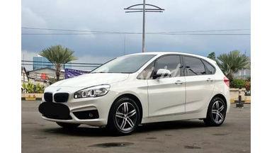 2015 BMW 2 Series Active Tourer - Unit Siap Pakai