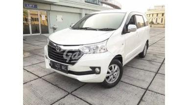 2017 Toyota Avanza G - UNIT TERAWAT, SIAP PAKAI