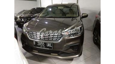 2018 Suzuki Ertiga GL - Mulus Siap Pakai Unit Istimewa