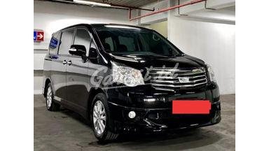2015 Toyota Nav1 V limited - Siap pakai