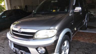 2006 Daihatsu Taruna OXXY - Kondisi Mulus Siap Pakai