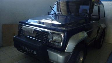 1997 Daihatsu Feroza G2 - Siap Pakai Mulus Banget
