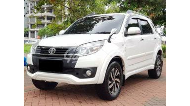 2016 Toyota Rush G - Mobil Pilihan