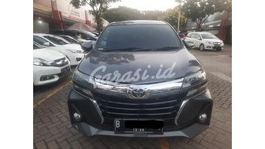 2020 Toyota Avanza ALL NEW G