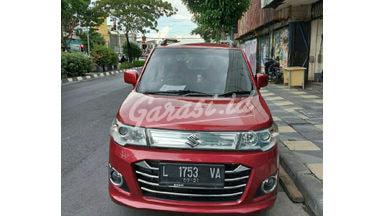 2015 Suzuki Karimun Wagon GS - Mobil Pilihan