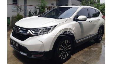 2017 Honda CR-V Prestige turbo - Mobil Pilihan