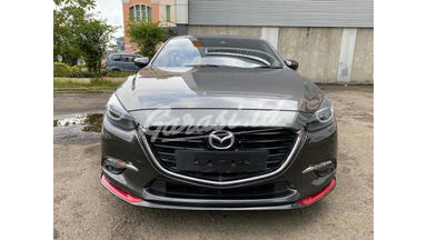 2018 Mazda 3 Hatchback - Sangat Istimewa ready For Kredit