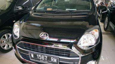 2014 Daihatsu Ayla X MT - Kondisi Mulus
