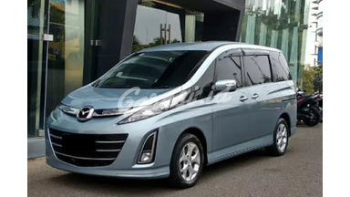 2012 Mazda Biante - Siap Pakai