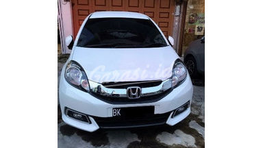 2014 Honda Mobilio E PRESTIGE - Good Condition
