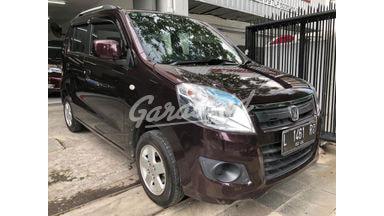 2014 Suzuki Karimun Wagon R GL - City Car Lincah Dan Nyaman