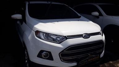 2014 Ford Ecosport - Barang Mulus