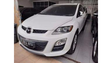 2012 Mazda CX-7 at - SIAP PAKAI!