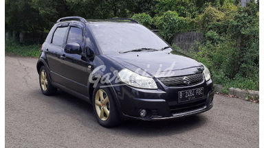 2008 Suzuki Sx4 Hatchback x over