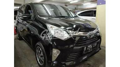 2019 Toyota Calya G - Unit Bagus Bukan Bekas Tabrak
