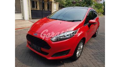 2013 Ford Fiesta 1.5