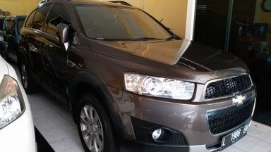 2011 Chevrolet Captiva Dsl - Kondisi Mulus Tinggal Pakai (s-6)