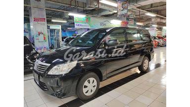 2015 Toyota Kijang Innova J