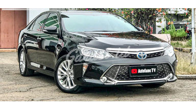 2015 Toyota Camry Hybrid 2.5 Full Spec