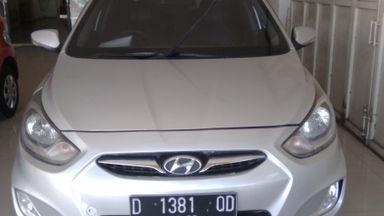 2012 Hyundai Avega 1.5 - Unit Siap Pakai