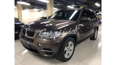 2012 BMW X5 3.5 LCI Executive Twin Turbo - Barang Istimewa Harga Menarik Bisa Credit