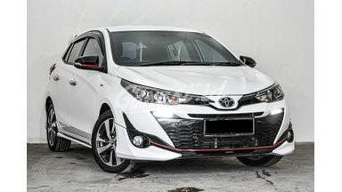 2019 Toyota Yaris S TRD