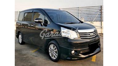 2016 Toyota Nav1 AT - Mobil Pilihan
