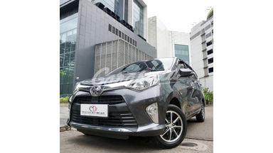 2017 Toyota Calya 1.2 G MANUAL