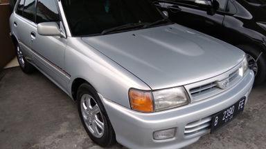 1997 Toyota Starlet SEG - Terawat Siap Pakai