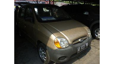 2003 Hyundai Atoz mt - Terawat Siap Pakai