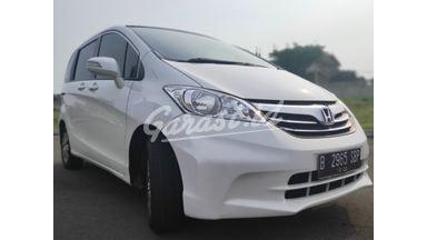 2012 Honda Freed PSD - Kondisi Istimewa, Low KM, Good Condition