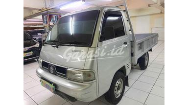 2018 Suzuki Futura ST150