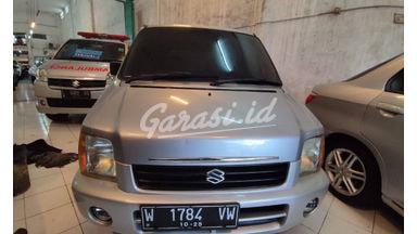 2003 Suzuki Karimun GL