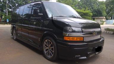 2015 Chevrolet Estate Limited SE Van - Varian Explorer Berkualitas