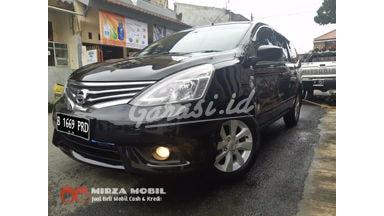 2014 Nissan Grand Livina XV